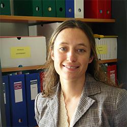 Céline Lagrais
