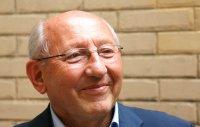 Dr Pierre Simon Président de l'ANTEL