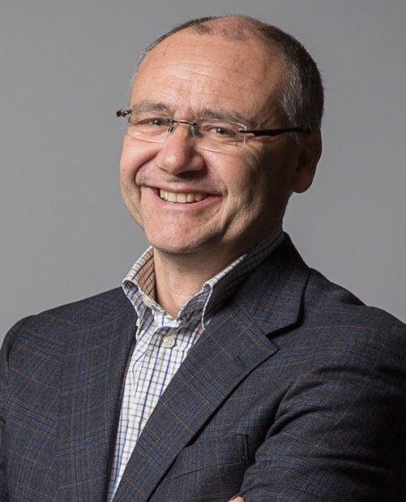 Laurent_Vandebrouk directeur general Europe de Qualcomm Life