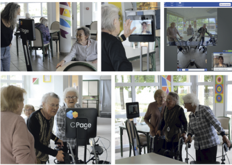 Robot-telepresence-Cpage-Ehpad