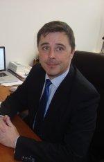 Lionel Adam DSI de la Fondation Œuvre de la Croix Saint-Simon